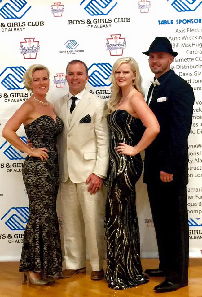 Boys & Girls Club of Albany Fundraiser