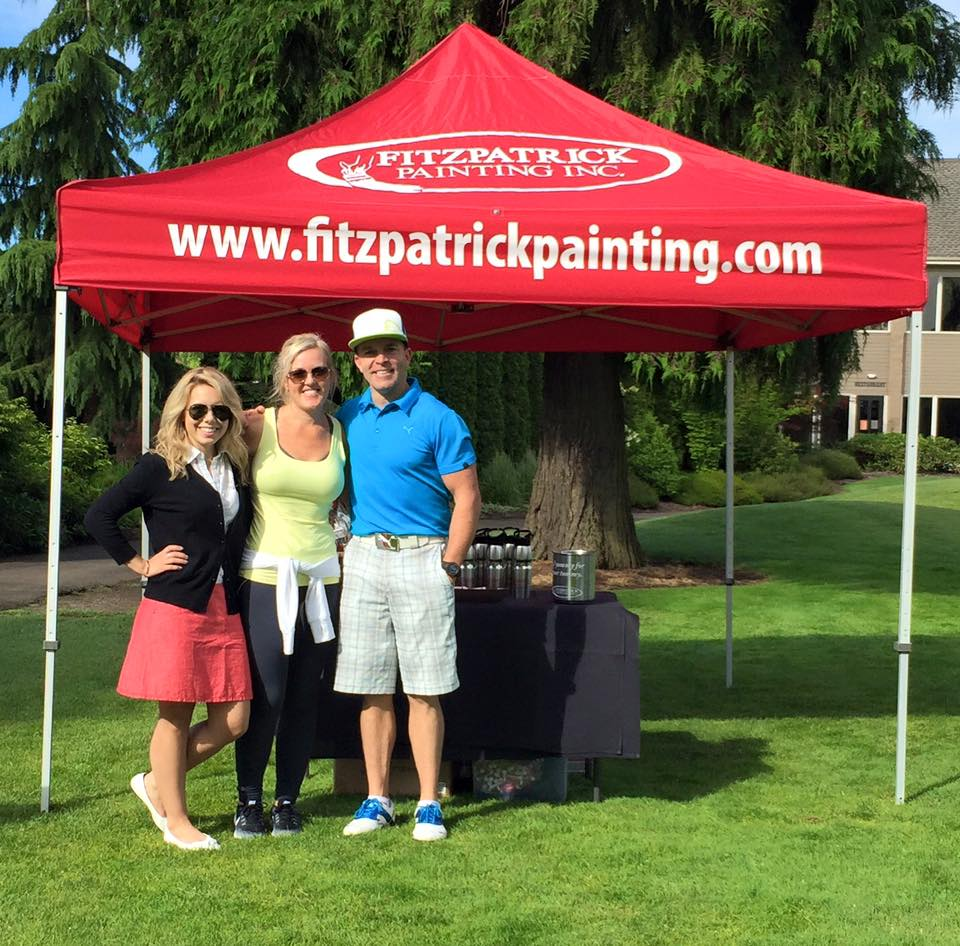 Albany Chamber of Commerce Golf Tournament