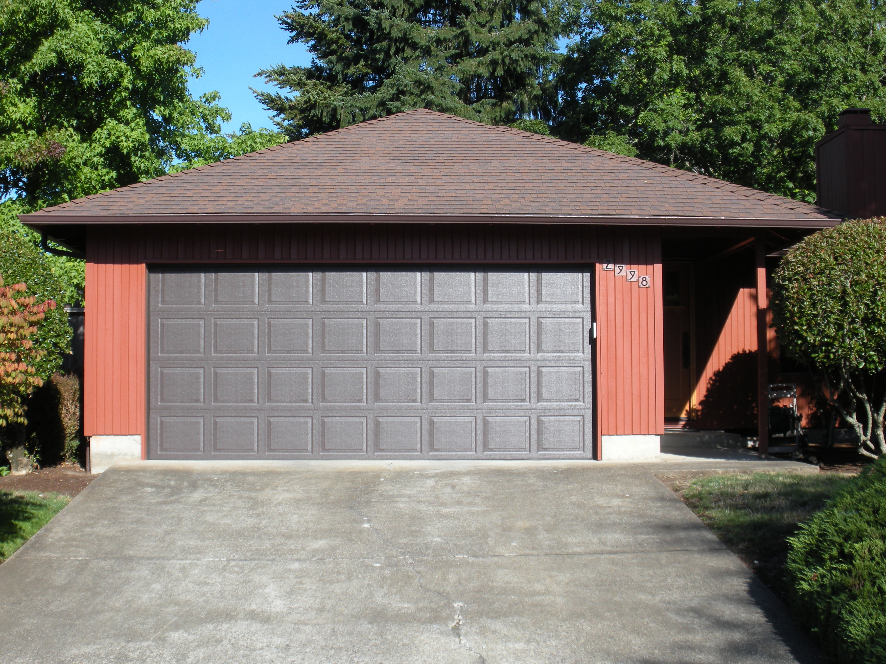 Exterior Painting Services   Fitzpatrick Painting
