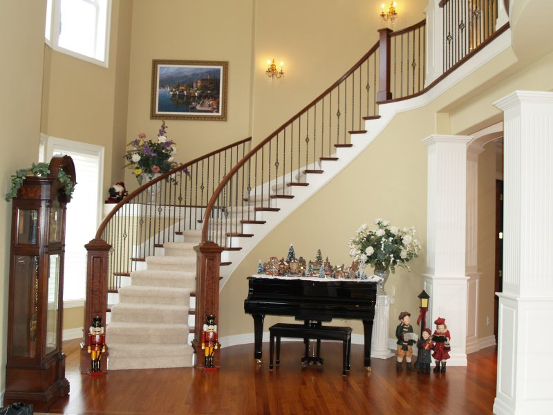 Interior Painting Services | Fitzpatrick Painting
