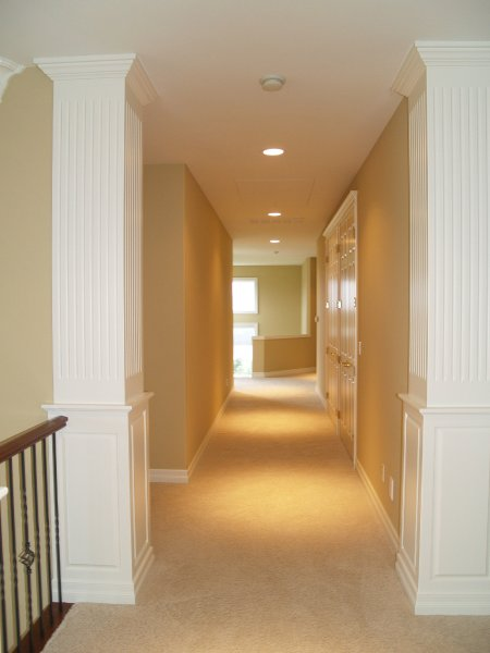 Interior Painting Services   Fitzpatrick Painting