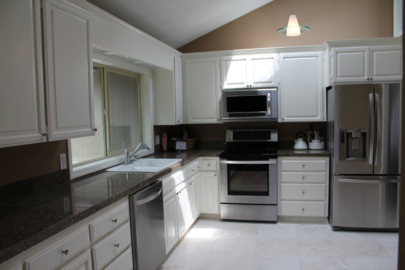 Remodeling and Construction | Fitzpatrick Painting