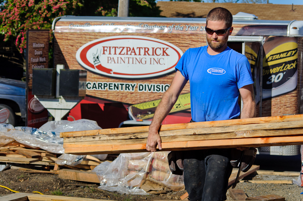 Fitzpatrick Painting 0780 Foremost Marketing and Media