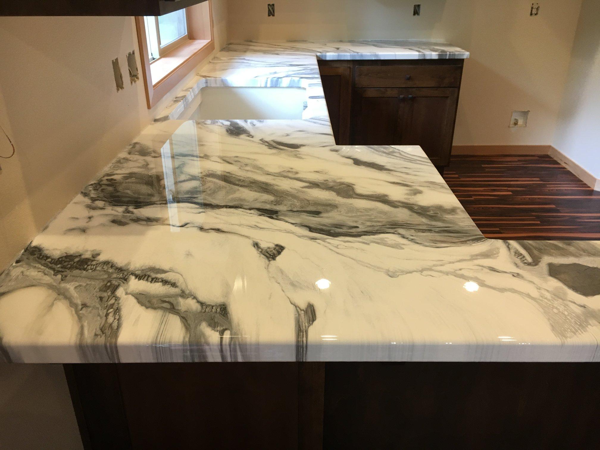 Concrete Coatings Oregon | Fitzpatrick Painting, Inc.