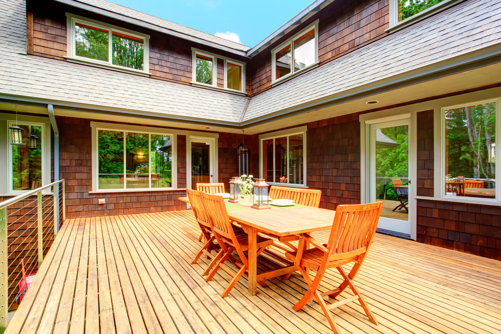 Fantastic Deck Remodel Ideas