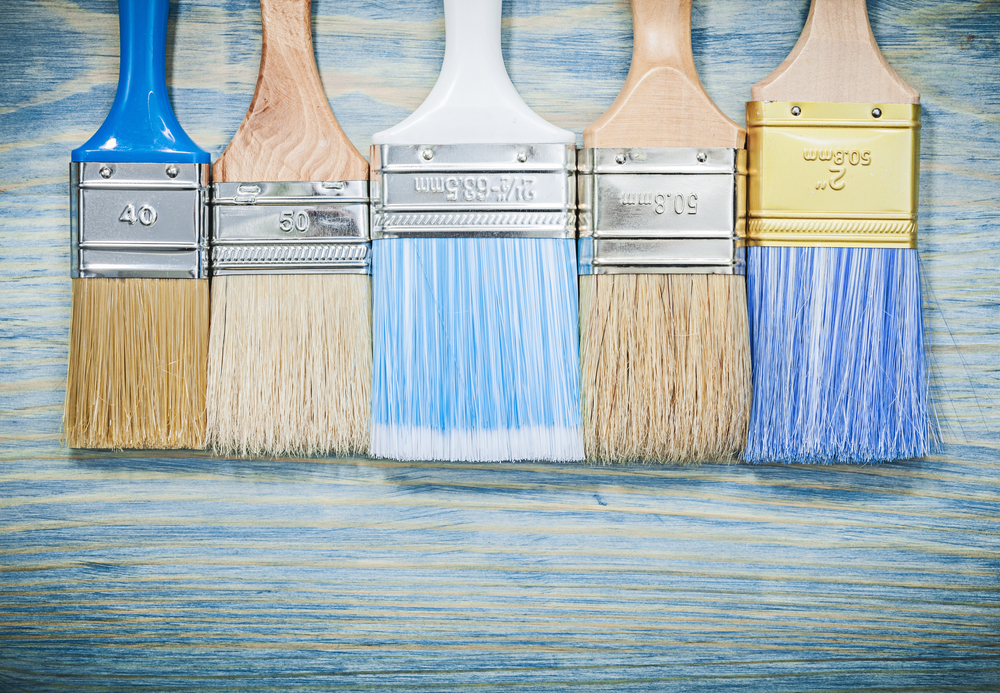 painting your home right