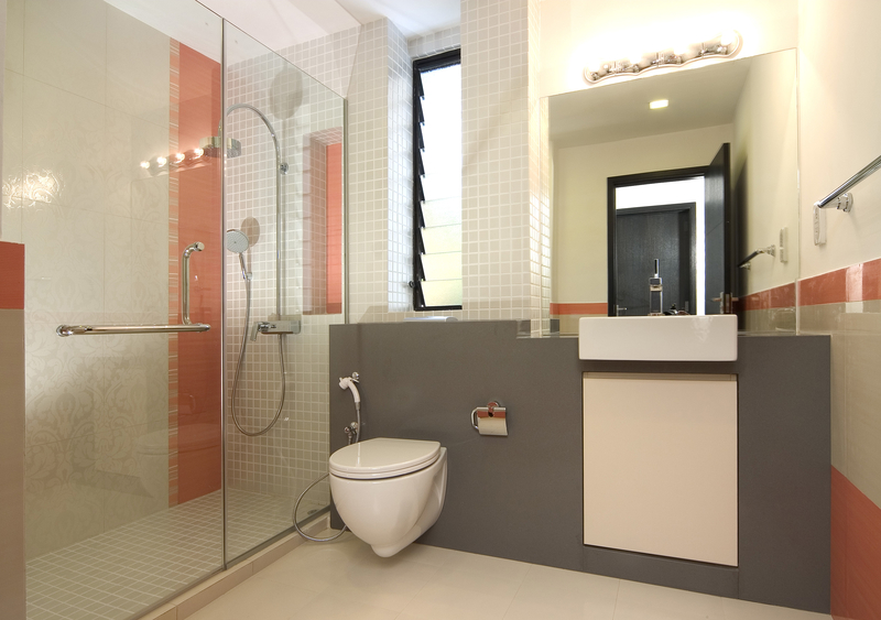The 5 most popular paint colors for bathrooms - Most popular bathroom paint colors ...