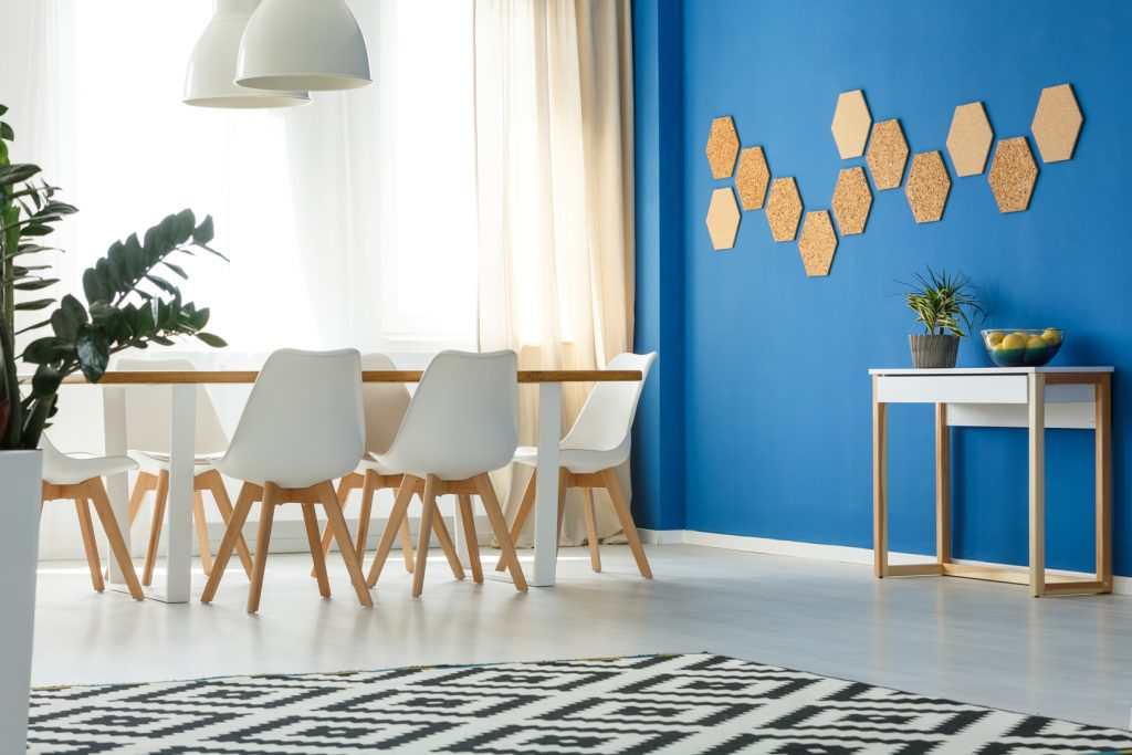 Accent wall colors how to choose the right look - Good colors to paint your room ...