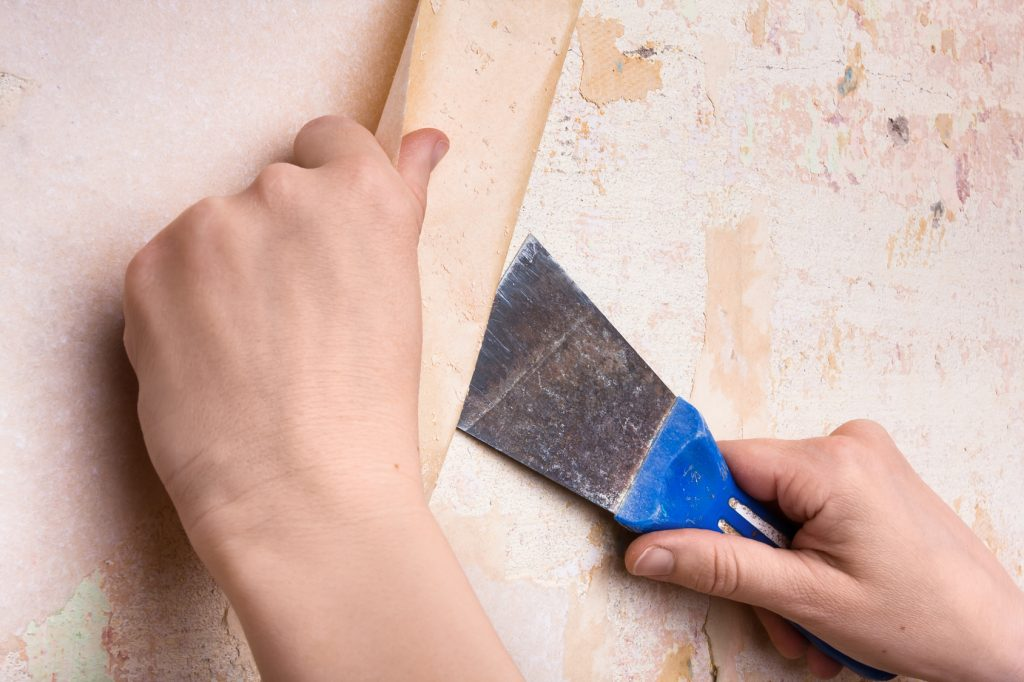 Why Should You Opt for Wallpaper Removal?   Fitzpatrick ...