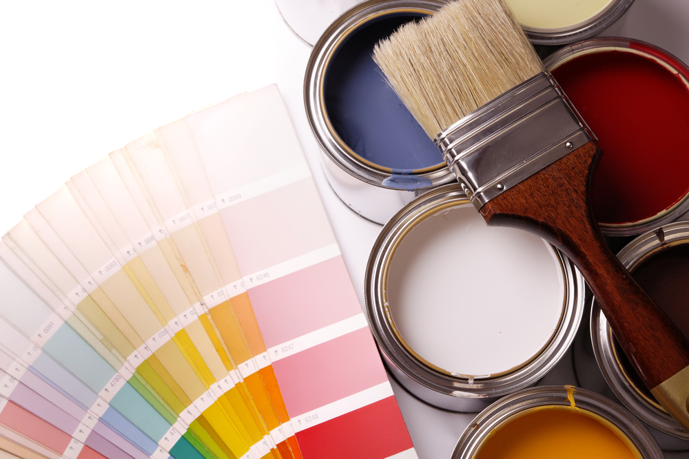 best interior paint brand