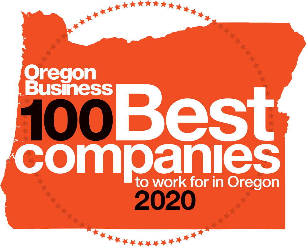 100 best companies oregon