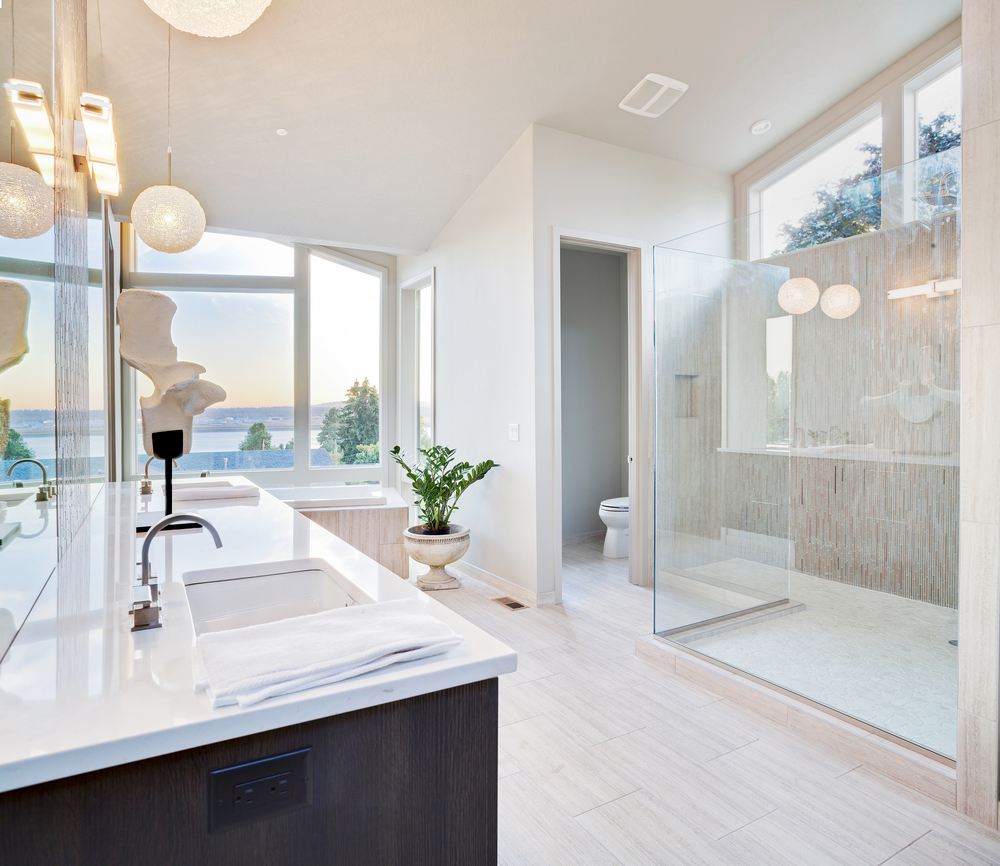 where to start when remodeling bathroom