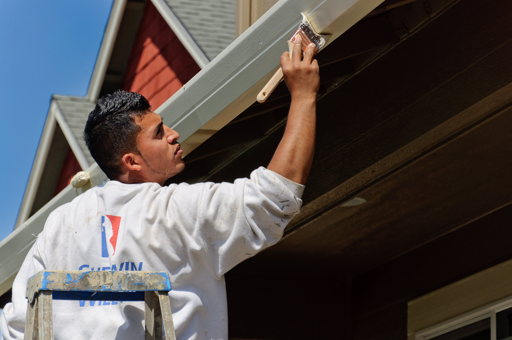 Exterior Painting Services Fitzpatrick